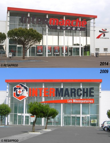 intermarché,commerce,distribution